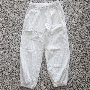 Oak & Fort Jogger Style Pants